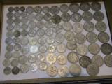 Colectie monede de argint Marea Britanie