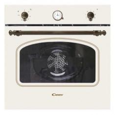 Cuptor electric incorporabil Candy FCC604BA/E, clasa A+, 65 L, 8 functii, grill, timer, ventilator, Bej