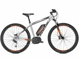 Bicicleta electrica Focus Jarifa2 3.9 9G 29 silver 2019 460mm (M)