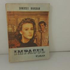 Somerset Maugham - Impasul