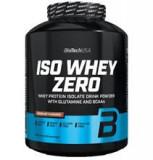 Supliment Alimentar Iso Whey Zero 2270 grame Bio Tech USA Cod: BTNIVZ2