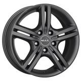 Cumpara ieftin Jante OPEL ASTRA 2.0 Diesel 6.5J x 16 Inch 5X115 et41 - Mak Veloce L Matt Titan - pret / buc