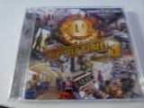 Madizm & SEcundo - Streetly steet 3 -3425, CD