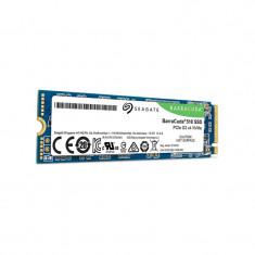 SSD BarraCuda 510, 256GB M.2 PCIe NVMe 3D NAND