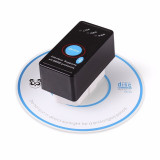 ELM327 v2.1 Interfata/Diagnoza/Tester bluetooth buton de on/off MOBIL obd2 OBDII