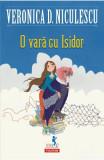 O vara cu Isidor, Veronica D. Niculescu