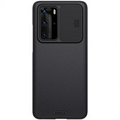 Husa Protectie Huawei P40 Pro Dura Neagra