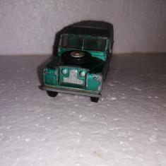 bnk jc  Corgi 438 Land Rover