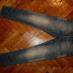 Blugi Zara Man-Marimea W31xL32 (talie-81cm,lungime-106cm)