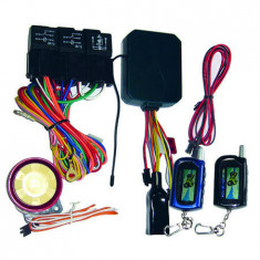 ALARMA MOTO LCD