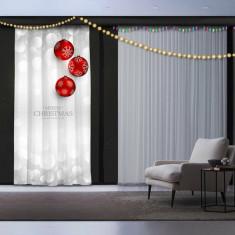 Draperie decor, Cipcici, poliester 100 procente, 140 x 260 cm, 785CPC7142