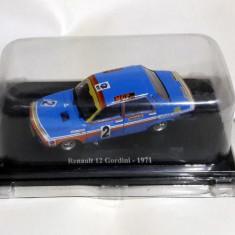 Renault 12 Gordini - 1971 - 1/43