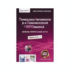 Manual TIC si Informatica - clasa a VI-a