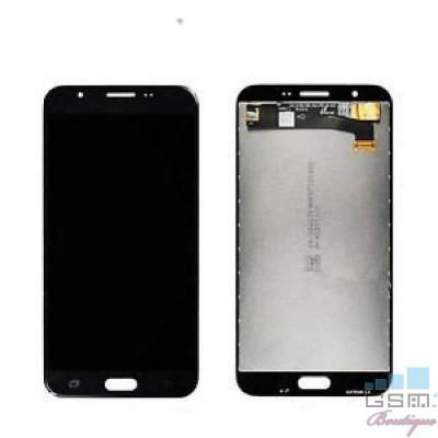 Ecran Samsung Galaxy J7 J730 Original Negru foto