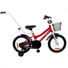 Bicicleta Sun Baby BMX Junior 16 inch Rosu