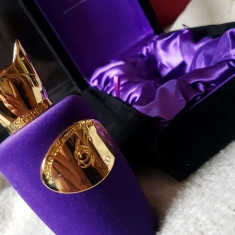 Cumpara ieftin Parfum Original SOSPIRO Accento EDP 100ml Dama Tester