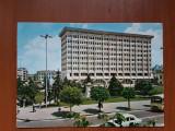 Ploiesti - Palatul Administrativ - circulata 1974, Fotografie
