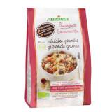 Cumpara ieftin Musli din seminte germinate cu superfructe, bio, 350g
