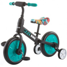 Bicicleta Max Bike 10 Inch 2020 Mint