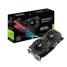 Placa video ASUS GeForce GTX 1050 Ti STRIX GAMING , 2GB DDR5, PCI Express, 2 GB, nVidia