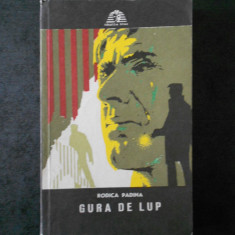 RODICA PADINA - GURA DE LUP (Colectia Sfinx)