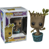 Cumpara ieftin Figurina Pop! Guardian of Galaxy I Am Groot danseaza