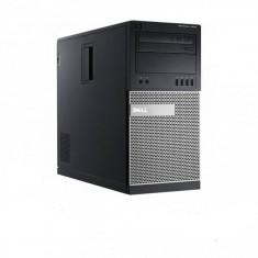 Sistem desktop Dell Refurbished OptiPlex 7010 Intel Core i5-3470 4GB DDR3 500GB HDD HD Graphics Windows 10 Home Black