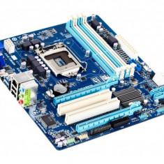 Kit i7+placa GIGABYTE-Socket 1155, Pentru INTEL, DDR 3