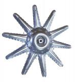 "Protectie disc pentru motocoasa ""caracatita"", China"