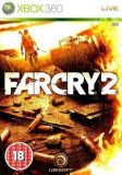 Far Cry 2  - XBOX 360 [Second hand], Shooting, 16+, Single player