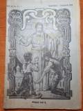 Revista asociatiei fratia ortodoxa romana-septembrie octombrie 1937-pentru copii