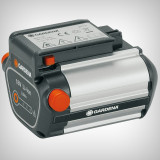 Baterie BLi-18V 2.6Ah Li-Ion