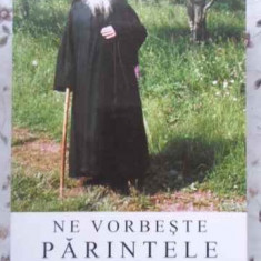 NE VORBESTE PARINTELE CLEOPA 2 - PARINTELE CLEOPA