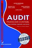 Cumpara ieftin Audit financiar-contabil. Concepte, metodologie, reglementari, cazuri practice