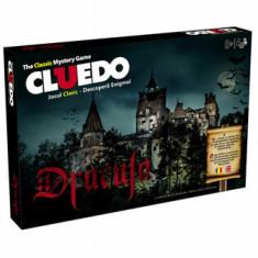 Joc Cluedo - Dracula