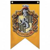 Steag De Perete / Banner HARRY POTTER Hufflepuff 125x75cm