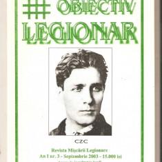 Obiectiv Legionar  nr.3-2003