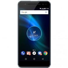 Telefon mobil X4 Soul Vision, Dual SIM, 32GB, 4G, Dark Blue