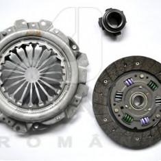 Kit ambreiaj Dacia Papuc si Solenza 1.9 Diesel 7701478560 Asam