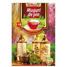 Ceai Muguri Pin Adserv 50gr Cod: 14315 foto