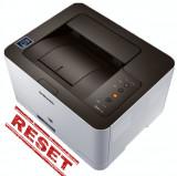 Resoftare Samsung Xpress SL C 430 430w cip CLT-404