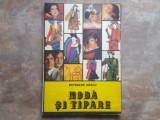 MODA SI TIPARE - PETRACHE DRAGU, 1981