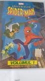 SPECTACULAR SPIDER-MAN- VOLUMUL 1, DVD, Romana, Disney