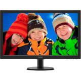 Monitor LED Philips 273V5LHSB 27 inch, 1ms, Black