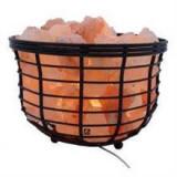 Lampa din Cristale de Sare Cos IB10 1buc Monte Cod: 30494