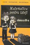 Matematica pentru isteți. Clasa a III-a
