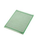 Placa test PCB 7 x 9 cm, prototip / prototype Arduino (p.285)