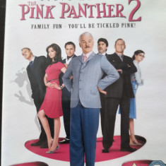 The Pink Panther 2 (1 x BluRay, 1 x DVD)