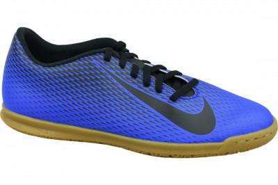 Încălțăminte de sală Nike Bravatax II IC 844441-400 pentru Barbati foto