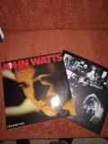 John Watts (ex Fischer Z) One More Twist  EMI 1982 NL vinil vinyl